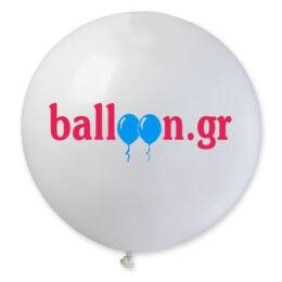 Διαφημιστικά μπαλόνια με λογότυπο