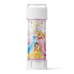 Σαπουνόφουσκες Πριγκίπισσες Disney