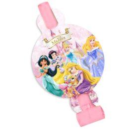 Σφυρίχτρες Blowouts Πριγκίπισσες Disney
