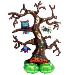 Τεράστιο Μπαλόνι AirLoonz Creepy Tree