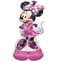 Τεράστιο Μπαλόνι AirLoonz Minnie Mouse