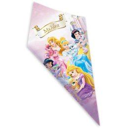 Χωνάκια ζαχαρωτών Πριγκίπισσες Disney